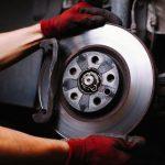 Brake repairs in London